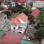 Mẫu Biệt Thự 2 Tầng Cực Bắt Mắt Do Kisato Thiết Kế Tại Đông Anh Hà Nội