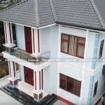 Mẫu Biệt Thự 2 Tầng Mái Nhật Giá 1.2 Tỷ Do Kisato Thiết Kế Tại Thái Nguyên