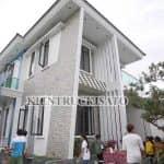 Mẫu Biệt Thự 2 Tầng Hiện Đại Đẹp Giá 1.5 Tỷ Do KISATO Thi Công Trọn Gói Tại Thanh Hóa