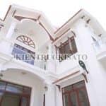 Mẫu Biệt Thự 2 Tầng Tân Cổ Đẹp Năm 2020 Có Giá 1.5 Tỷ Tại Thanh Oai Hà Nội