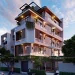 Mẫu Biệt Thự 5 Tầng Đẹp Được Ví Như Resort 5 Sao