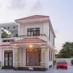 Mẫu Biệt Thự Hiện Đại Đẹp Hoàn Hảo Năm 2020 Tại Yên Mỹ Hưng Yên