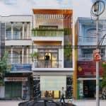Mẫu Nhà Ống 3 Tầng Đẹp Thổn Thức Tại Thái Thụy Thái Bình