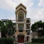 Mẫu Nhà Ống Đẹp Xuất Sắc Tại Triệu Sơn Thanh Hóa