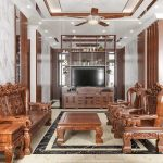 Mẫu Nội Thất Phòng Khách Phòng Thờ Phòng Bếp Phòng Ngủ Đẹp Bao Người Mơ Ước