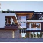 [Nhìn Là Mê] Biệt Thự 2 Tầng Sang Chảnh Như Resort 5SAO