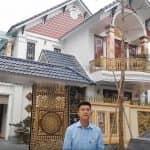 [TOP 100++ MẪU THỰC TẾ] Mẫu Biệt Thự 2 Tầng Mái Thái