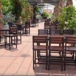 Thi Công Sân Vườn Đẹp Cho Quán Cafe Anh Khoa Tại Ninh Bình