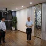 Thực Tế Mẫu Nội Thất Đẹp Cho Căn Hộ Chung Cư 127 m2 Tại Hà Nội