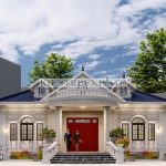Mẫu Nhà Cấp 4 Rẻ, Đẹp Được Nhiều Gia Chủ Săn Đón