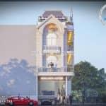 Top 10 Mẫu Nhà Phố Được Gia Chủ Săn Đón Nhất 2020