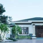 Mẫu Nhà Cấp 4 Độc Đáo Tại Bình Thuận