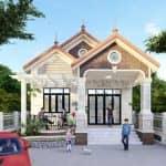Mẫu Nhà Cấp 4 Được Hiệp Hội Kiến Trúc Đánh Giá Cao Tại Bình Thuận