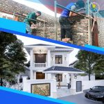 Thi Công Trọn Gói Biệt Thự 2 Tầng Tại Bắc Ninh