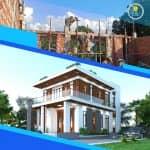 Thi Công Trọn Gói Biệt Thự Hiện Đại Tại Bà Rịa - Vũng Tàu