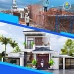 Thi Công Trọn Gói Biệt Thự Hiện Đại Mái Nhật Tại Đồng Nai