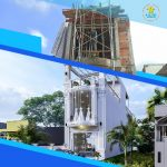 Kisato Thi Công Trọn Gói [A-Z] Nhà Ở Kết Hợp Kinh Doanh Tại Vũng Tàu